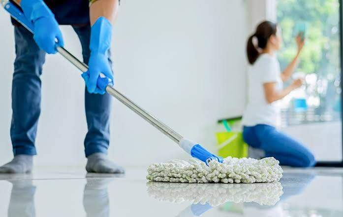 quality cleaning services goa